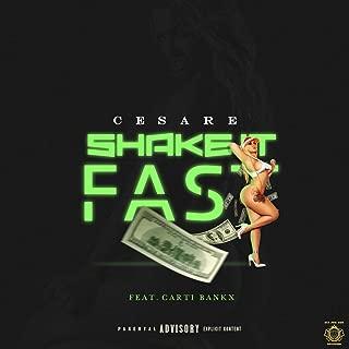 Shake It Fast [Explicit]