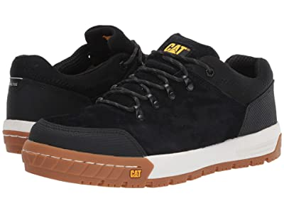Caterpillar Converge Steel Toe (Black) Men