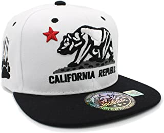 d102e3b5c Amazon.com: Snapbacks - Free Shipping by Amazon