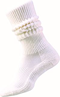 Thorlos Unisex AMX Fitness Thick Padded Slouch Sock