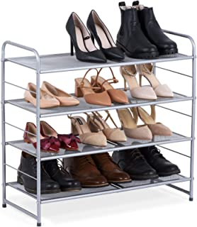 Best sunbeam 16 compartment cubby shoe rack Reviews