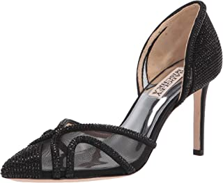 Badgley Mischka Women's Haze Pump