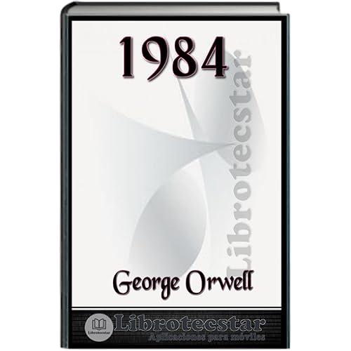 Book: 1984