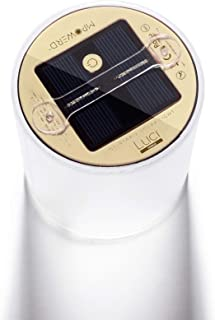 MPOWERD Luci Candle - Inflatable Solar Light