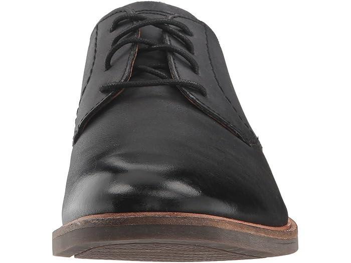 atticus lace black