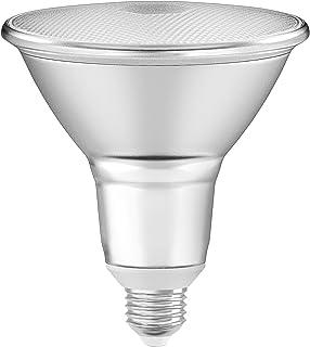 OSRAM LED Reflector Socket: E27, 12 Watt, 100-Watt-Replacement, Warm White 4058075813298