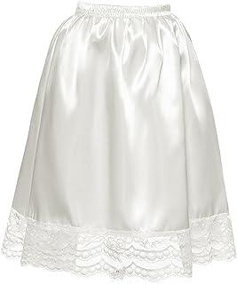 b42d92c8d4d935 Amazon.fr : Ecru - Jupes / Femme : Vêtements