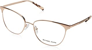 Eyeglasses Michael Kors MK 3018 1194 ROSE GOLD-TONE, 54/17/140
