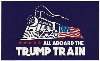 Best trump train bumper sticker Reviews