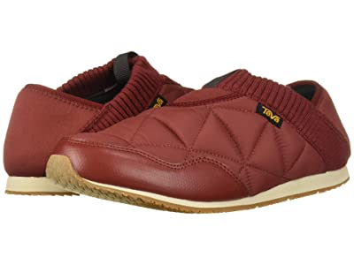 Teva Ember Moc (Fired Brick) Men