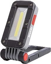 kwb Accu vlakspot met COB + LED-technologie, 2000 mAh Li-Ion batterij, ANSI FL 1 - standaard, verlichting met 5 lichtmodi,...