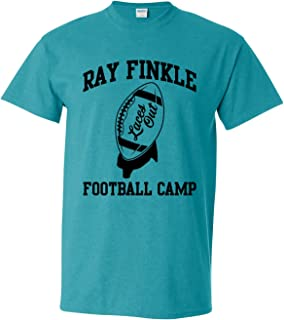Ray Finkle Football Camp - Laces Out, Kicking Camp, Miami Football T Shirt