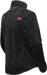 the north face pink ribbon osito 2 jacket