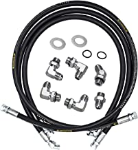 Best chevy 2500 transmission cooler lines Reviews