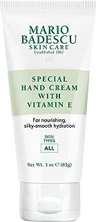 Mario Badescu Special Hand Cream with Vitamin E - For All Skin Types 85g/3oz
