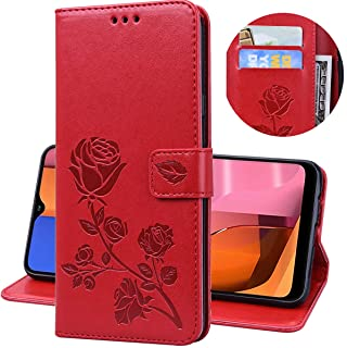 محفظة Mylne Rose Flower Case Samsung Galaxy A20/30