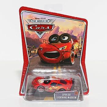 Amazon Com Disney Pixar Cars Movie 155 Die Cast Car Series 3