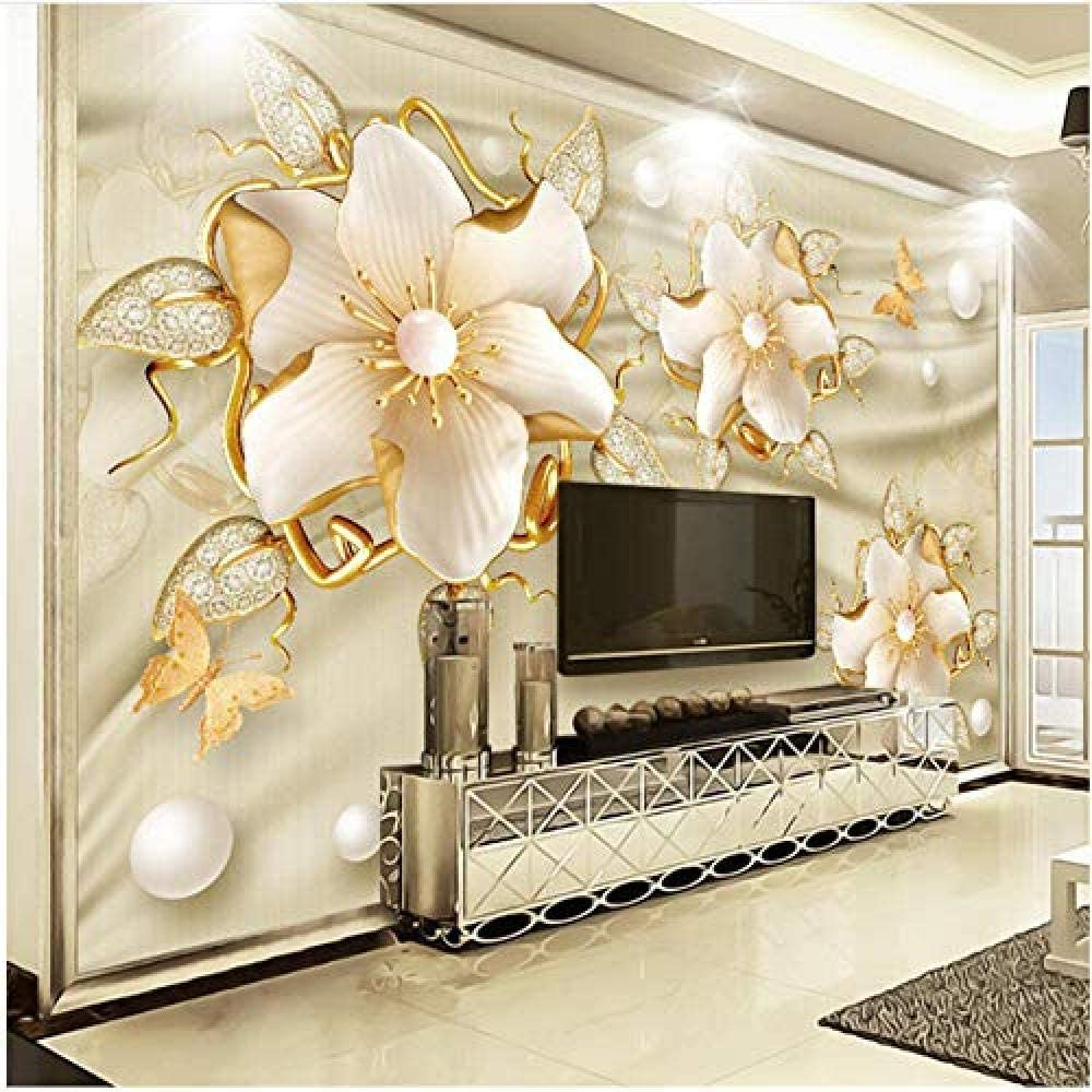 San Francisco Mall Clhhsy Waterproof and Removable Ranking TOP17 Style Luxury European Wallpaper