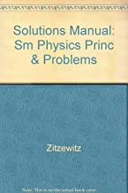 Problems and Solutions Manual: Merrill Physics - Principles & Problems