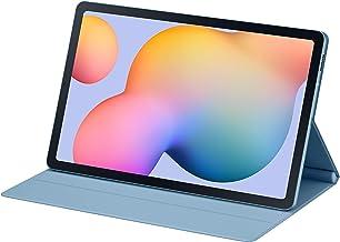 Samsung Tab S6 Lite Book Cover - Angora Blue - EF-BP610PLEGUJ