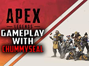 Apex Legends Gameplay With Chummy Seal