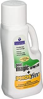 Natural Chemistry 05141 Pool Magic Phosfree, 1-Liter