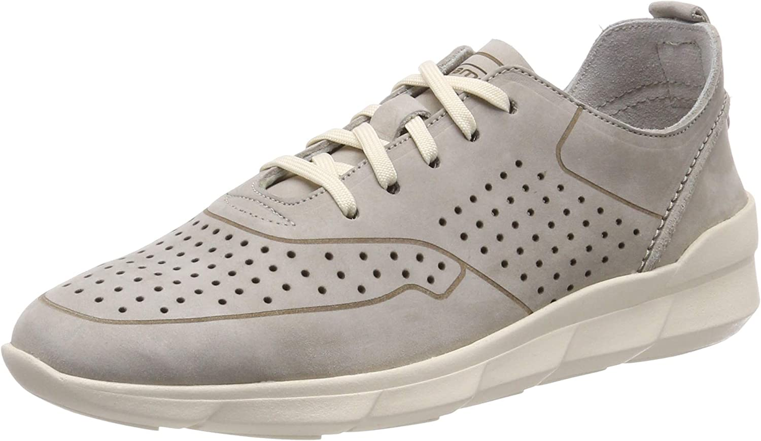 Camel Active Women's Emotion 70 Low-Top Sneakers