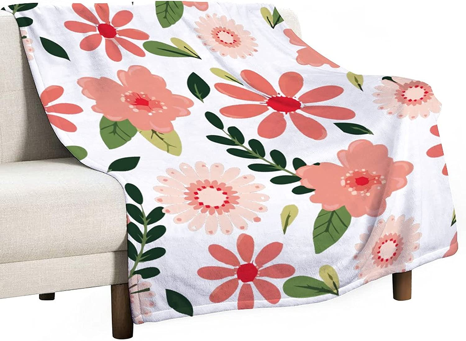 Diuangfoong Flannel Free shipping on posting reviews Blanket Single-Sided Printing Kauf Daily bargain sale