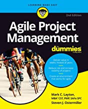 Best agile methodology for dummies Reviews