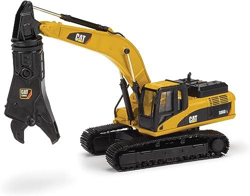 elige tu favorito CAT 323D excavadora hidráulica hidráulica hidráulica con cizalla de chatarra  edición limitada en caliente
