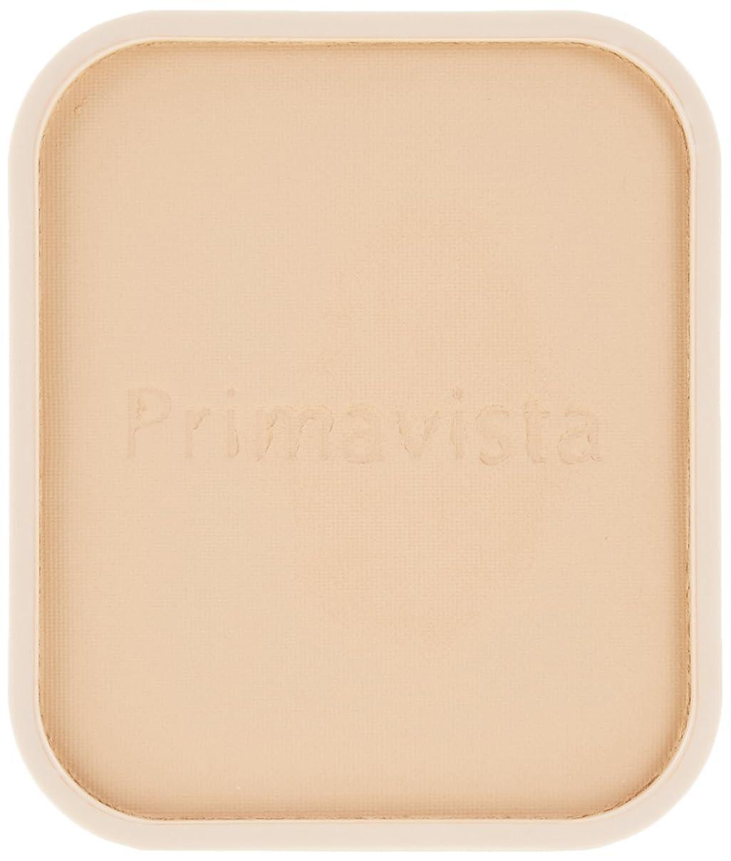 五月おそらくエントリソフィーナ プリマヴィスタ くずれにくい 化粧のり実感パウダーファンデーションUV ベージュオークル03 レフィル
