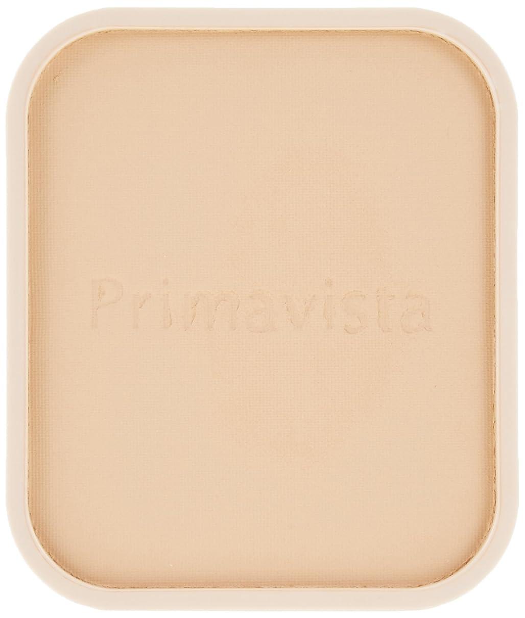 スクラブ今後巨人ソフィーナ プリマヴィスタ くずれにくい 化粧のり実感パウダーファンデーションUV ベージュオークル03 レフィル