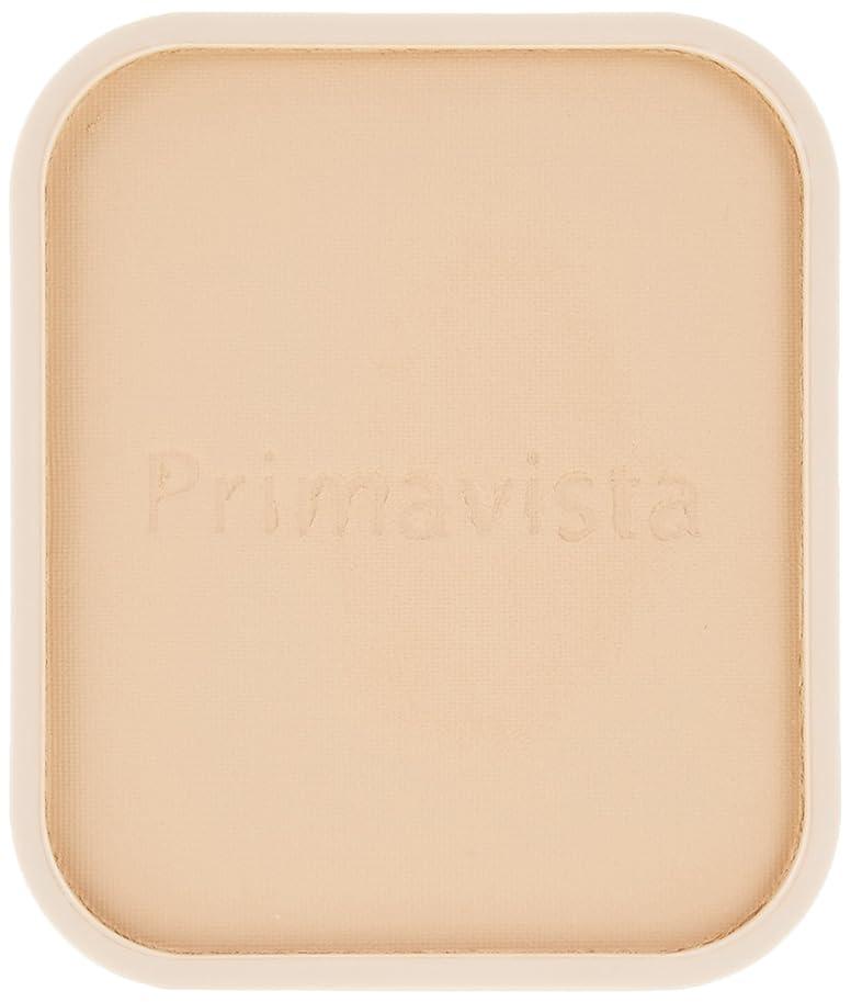 トレイルグリル所持ソフィーナ プリマヴィスタ くずれにくい 化粧のり実感パウダーファンデーションUV ベージュオークル03 レフィル