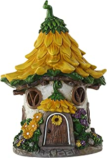 Best sunflower fairy house Reviews