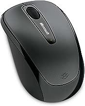 Microsoft Wireless Mobile Mouse 3500, Gray