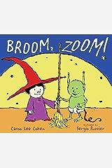 Broom, Zoom! Kindle Edition