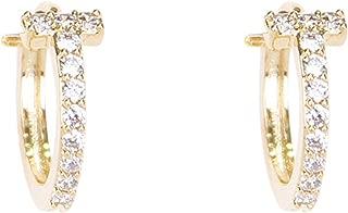 Best tiffany hoop earrings Reviews