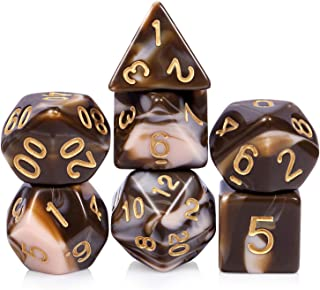 Best dungeons and dragons chocolate dice Reviews