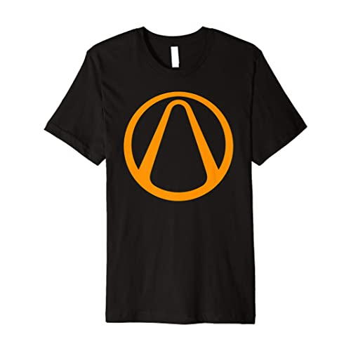 Borderlands Shirt: Amazon com