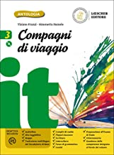Scaricare Libri Compagni di viaggio. Per la Scuola media. Con e-book. Con espansione online. Con CD-ROM: 3 PDF