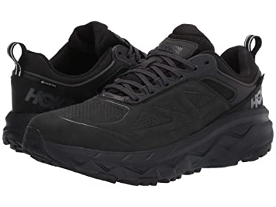 Hoka One One Challenger Low GORE-TEX(r) (Black) Men