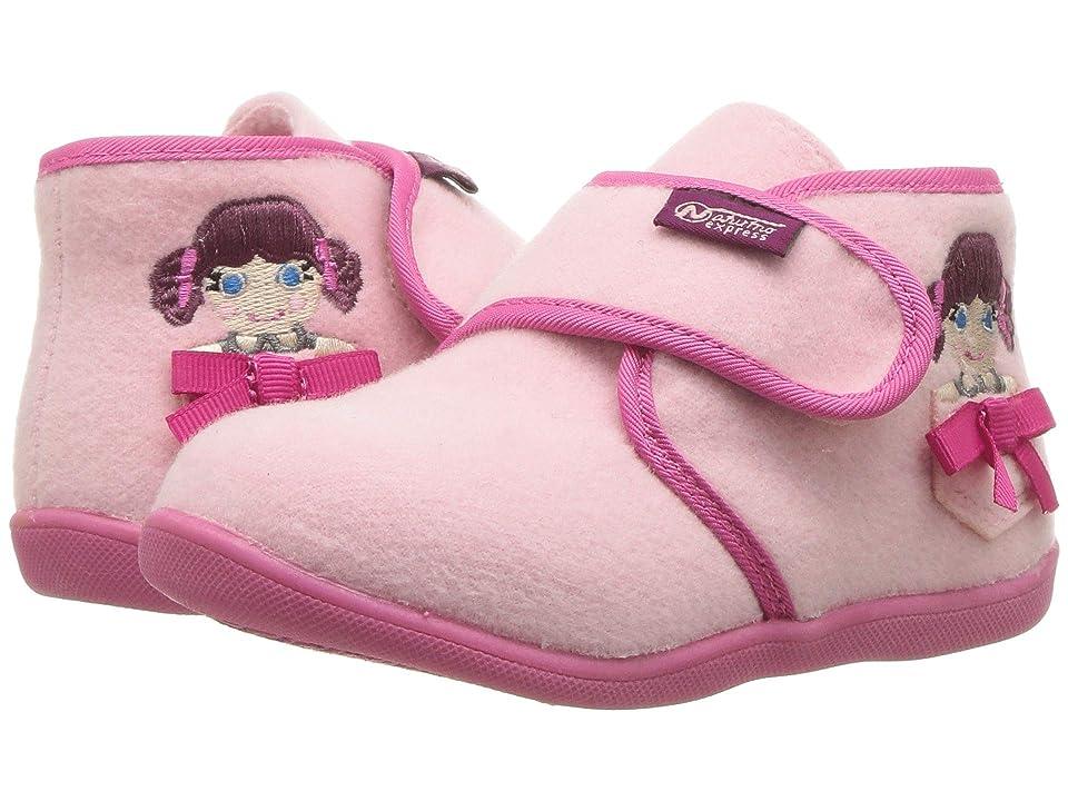 Naturino Express Bambola (Toddler/Little Kid) (Pink) Girl