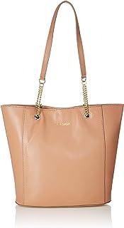 Isle Locada by Hidesign Women's Handbag (Pink)