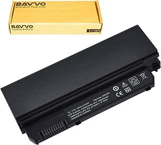 Bavvo Battery Compatible with DELL Inspiron Mini 9 (910)