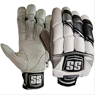 SS Men's Platino Batting Gloves