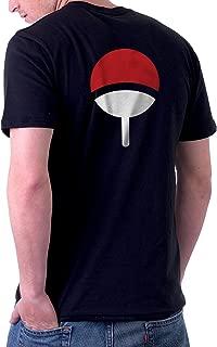 Uchiha Clan - Adult T-Shirt for Naruto Anime Cosplay