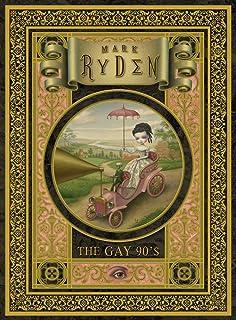 The Gay '90s: A Portfolio: 24 Plates