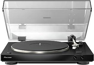 Pioneer PL-30 Tocadiscos estéreo para audiófilos con