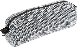 23,5 x 12,5 x 5,5 cm t/ürkis Idena 21424 Faulenzer-Etui mit Klappe und 1 Fach