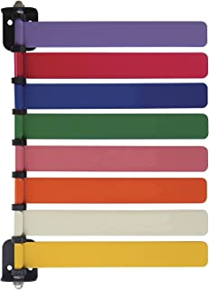 Omnimed 291718-8 Exam Room Flags, 8 Flags, 8""